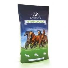 ENERGY´S Standard granule 25 kg