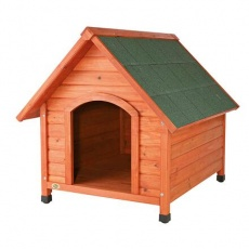 Bouda pro psa, dřevěná,  M-L 83x87x101cm TRIXIE