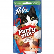 Felix Party Mix Grill 8x 60 g