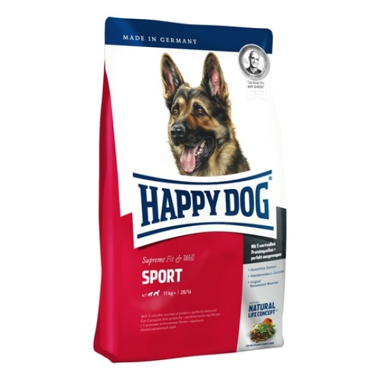 Happy Dog Fit & Vital Sport ADULT 15 kg