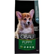 CIBAU Puppy Medium 2,5 kg
