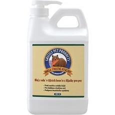 Grizzly Wild Lososový olej pes  Salmon 2000ml