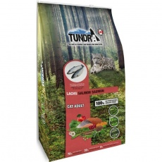 Tundra Cat Salmon 272g
