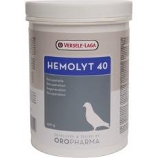 Versele Laga OROPHARMA Hemolyt 40 500g - rýchle zotavenie