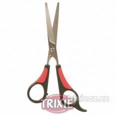 TRIXIE Kovové nožnice na karte 18 cm