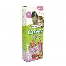 Versele Laga Crispy Sticks Lesné ovocie  2 ks 110 g