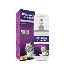 Feliway Classic spray 60 ml 4 + 1 ZDARMA