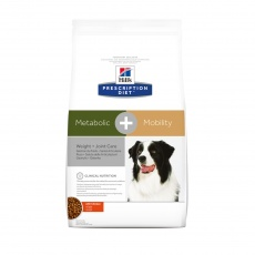 Hill's  Prescription Diet Metabolic + Mobility Canine with Chicken 2 kg