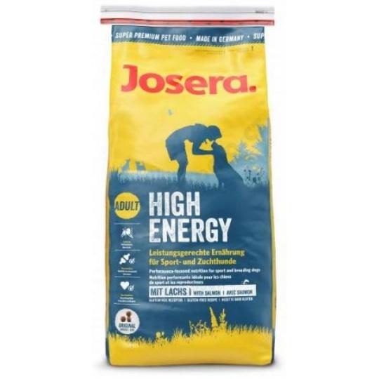 Josera High Energy 15 kg