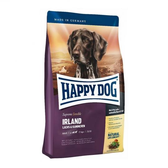 Happy Dog Supreme Sensible Ireland 12,5 kg + DOPRAVA ZADARMO
