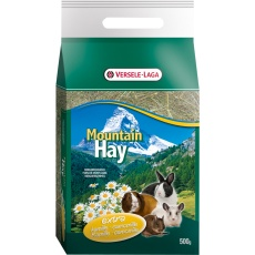 Versele Laga Mountain Hay Seno  s harmančekom 500 g