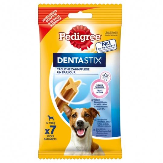 PEDIGREE Denta Stix Small 7 ks x 10
