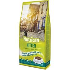 NutriCan Cat Kitten 10kg
