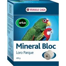 Versele Laga ORLUX Mineral Bloc Loro Parque 400 g