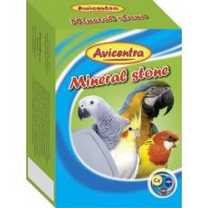 Avicentra Minerálny kameň pre papagáje Veľký