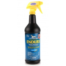 FARNAM Endure Sweat-resistant Fly refill 3,78l