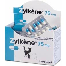 Zylkéne 75 mg 10 x 10 cps.