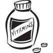 Vitamíny a Minerály pre kone