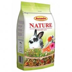 AVICENTRA NATURE PREMIUM králík 850 g