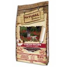 Natural Greatness Chicken Recipe Starter Puppy /kura/ 6kg
