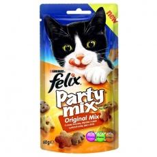 Felix Party Mix Original 8 x 60 g