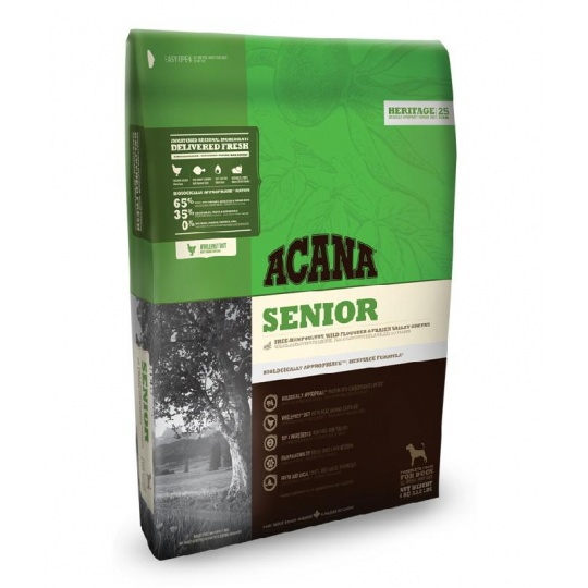 ACANA Heritage Dog Senior 340 g