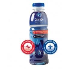 Oralade GI rehydratačný roztok pre psy a mačky 500 ml