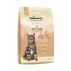 CHICOPEE CNL CAT Adult Outdoor Poultry 1,5 kg - DOPRODEJ