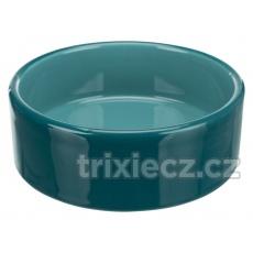 TRIXIE Keramická miska pásikavá 0,8 L 16 cm