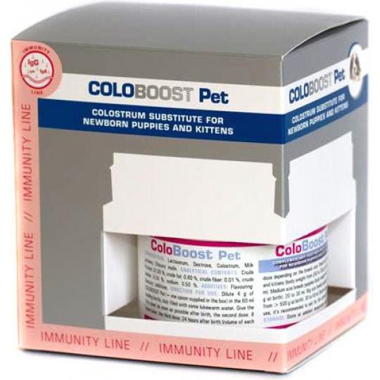 ColoBoost Pet plv. 72 g
