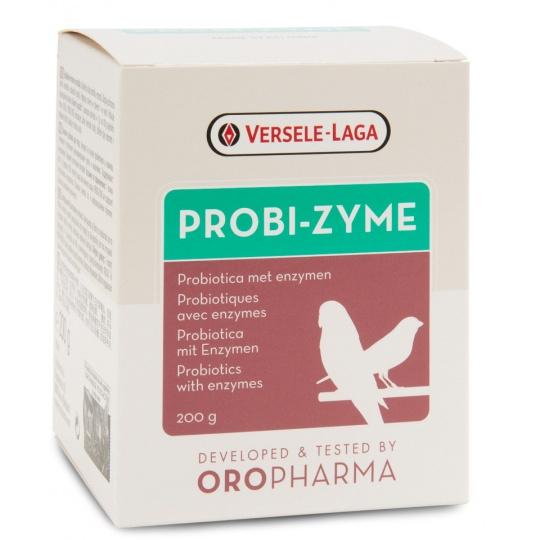 Versele Laga OROPHARMA Probi Zyme- probiotické baktérie a tráviace enzýmy 200 g