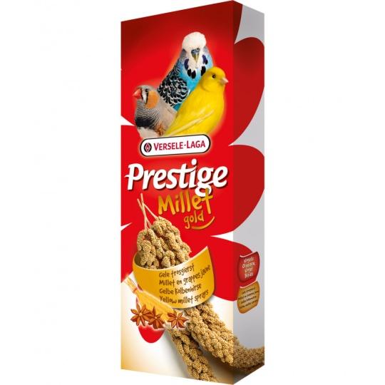 Versele Laga Prestige Milletsprays - Proso žlté - klasy 1 kg
