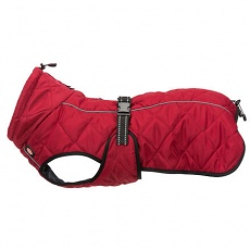 Obleček vesta MINOT, M: 50cm, červená