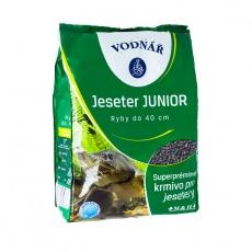 Vodnář krmivo JESETER JUNIOR 0,5kg