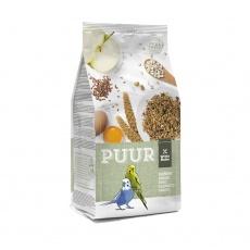 Witte Molen PUUR Budgie - gurmánska zmes pre andulky 750 g