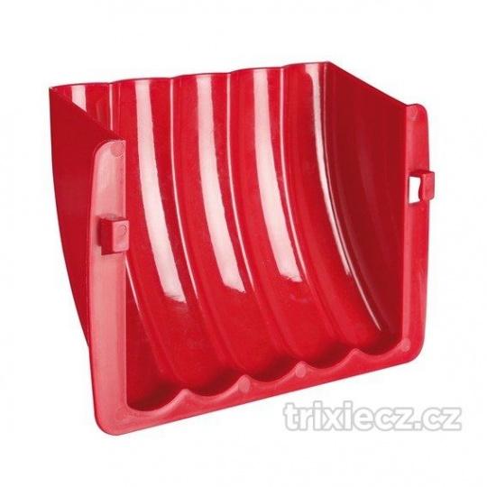 Plastové jesličky 24x19x7 cm