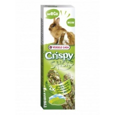 Versele Laga Crispy Sticks Zelená lúka 2 ks 140 g