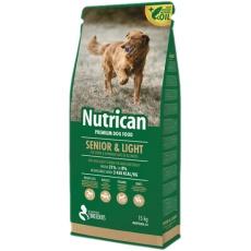 NutriCan Senior Light 3 kg