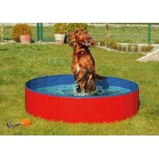 Karlie nylonový bazén pro psy 160x30cm