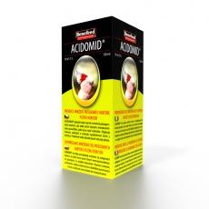 Benefeed Acidomid E Exoti 500 ml