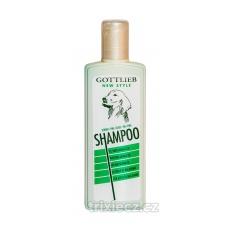 Gottlieb Fichte šampón 300ml - smrekový s makadamovým olejom