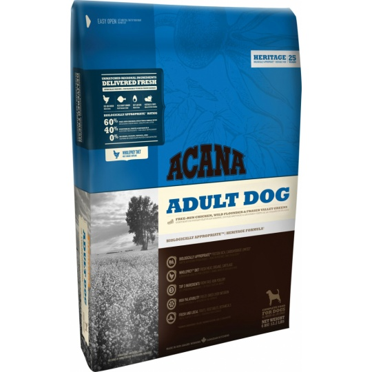 ACANA Adult Dog Heritage 340g