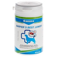 Canina Barfer's Best junior 3500 g
