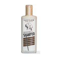 Gottlieb Schwefel šampón  300ml - sírový s makadamovým olejom