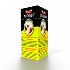 Benefeed Acidomid E Exoti 1 l