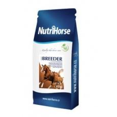 Nutri Horse Müsli Breeder 15kg NEW