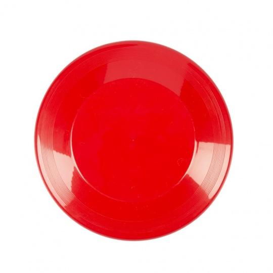 Hračka DUVO+ plastový tanier na hádzanie 22,5 cm