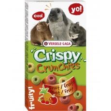 Versele Laga  Crispy Crunchies  Ovocie 75 g