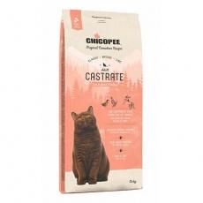 CHICOPEE CNL CAT Adult Castrate Poultry 15 kg - DOPRODEJ