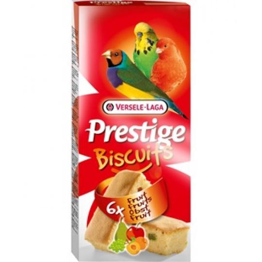 Versele Laga Prestige Biscuits  Ovocie   70 g (6 ks)
